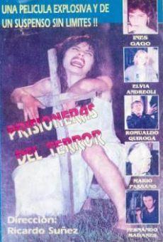 Prisioneras del Terror on-line gratuito