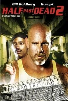 Prisioneros de Alcatraz online