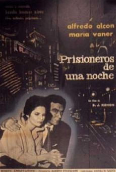 Película: Prisioneros de una noche