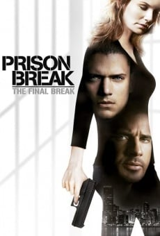 Película: Prison Break: Evasión final