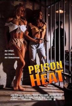 Prison Heat on-line gratuito