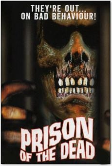 Ver película Prison of the Dead