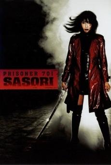 Ver película Prisoner 701 Sasori