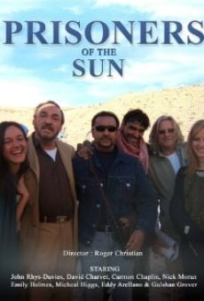 Prisoners of the Sun on-line gratuito