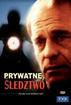 Ver película Private investigation