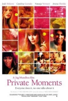 Private Moments on-line gratuito