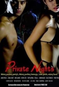 Ver película Private Nights