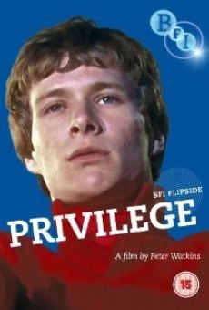 Privilege on-line gratuito