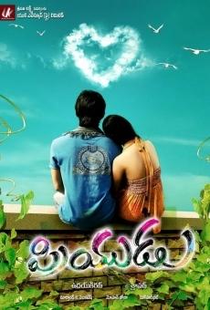 Ver película Priyudu