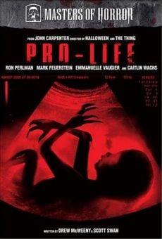 Pro-Life on-line gratuito