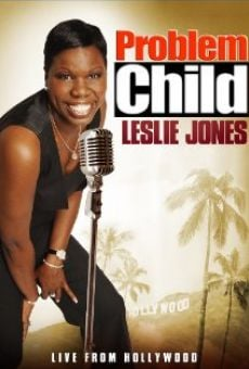Problem Child: Leslie Jones on-line gratuito