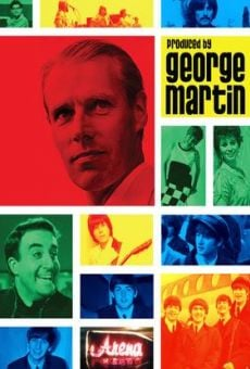 Ver película Produced by George Martin