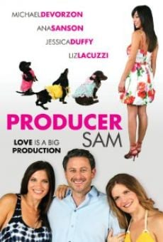 Ver película Producer Sam
