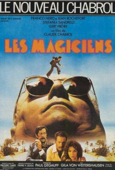 Les magiciens on-line gratuito