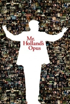 Mr. Holland's Opus online free