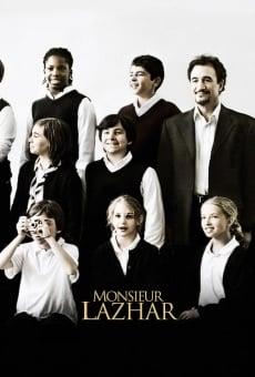 Ver película Profesor Lazhar