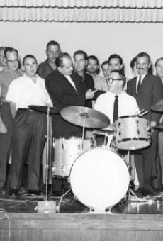 Professional Drum Shop's 50 Years on-line gratuito