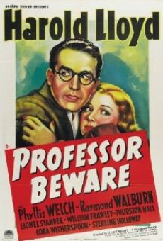 Professor Beware on-line gratuito