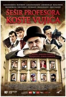 Sesir profesora Koste Vujica on-line gratuito