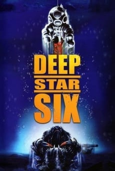 DeepStar Six on-line gratuito