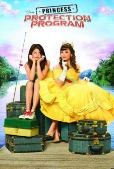 Princess Protection Program on-line gratuito