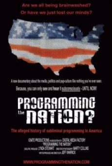 Ver película Programming the Nation?