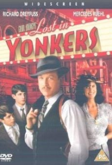Lost in Yonkers on-line gratuito