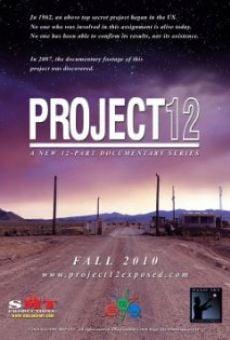 Project 12 en ligne gratuit