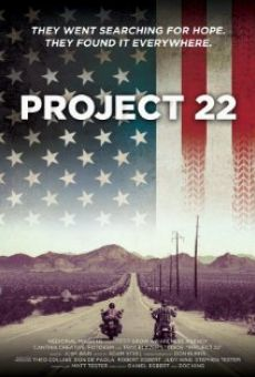 Project 22 online
