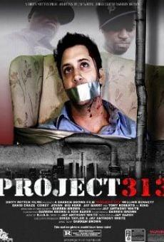 Project 313 gratis