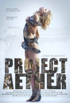 Película: Project Aether