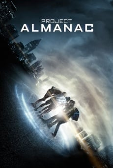 Project Almanac on-line gratuito
