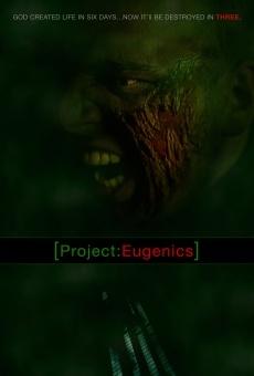 Ver película Project Eugenics