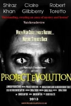 Ver película Project Evolution