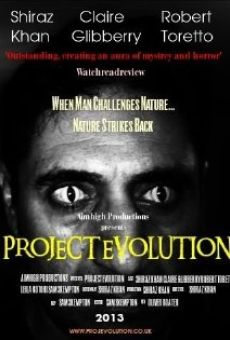 Project Evolution on-line gratuito
