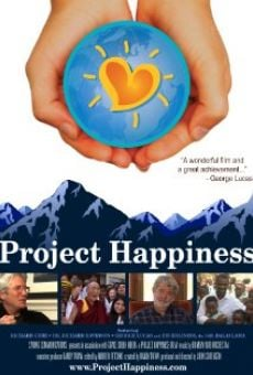 Project Happiness online