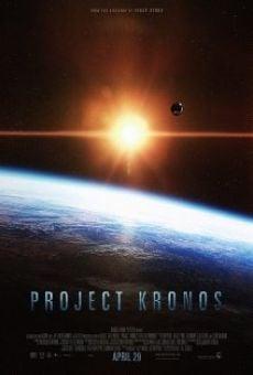 Ver película Project Kronos