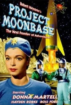 Project Moonbase online streaming