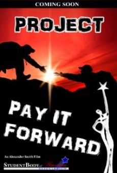 Project Pay It Forward on-line gratuito
