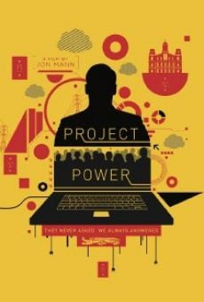 Película: Project Power