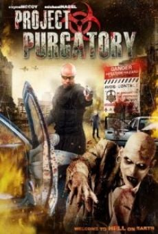 Project Purgatory online streaming