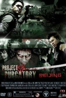 Project Purgatory Beijing on-line gratuito