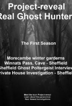 Ver película Project Reveal Real Ghost Hunters
