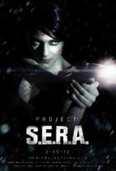 Project: S.E.R.A. online streaming
