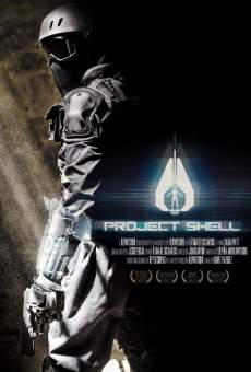 Ver película Project Shell