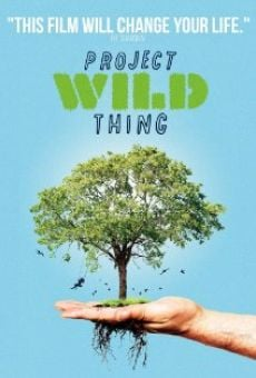 Película: Project Wild Thing