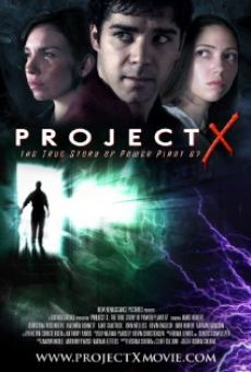 Project X: The True Story of Power Plant 67 on-line gratuito