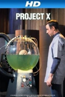 Ver película Project X