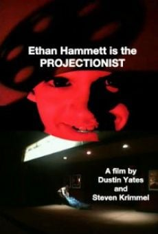 Ver película Projectionist