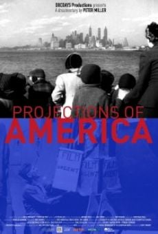 Projections of America on-line gratuito